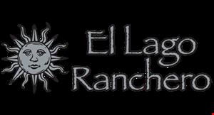 El Lago Ranchero logo