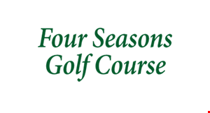 Four Seasons Golf Course logo