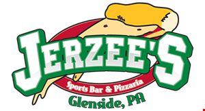 Jerzee's Bar and Grill logo