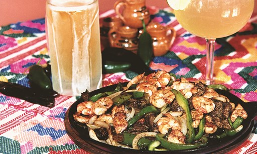 Product image for CHAPULTEPEC MEXICAN RESTAURANT $3 off lunch