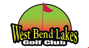 West Bend Lakes Golf Club logo