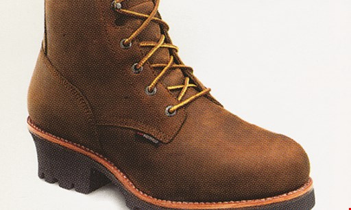 Product image for RED WING SHOES $30 off boots & shoes