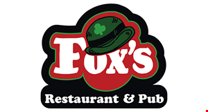 Fox's Restaurant logo