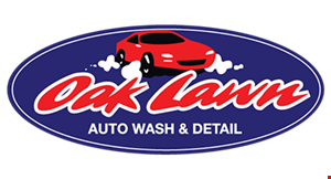 Product image for Oak Lawn Auto Wash & Detail $22 For 2 Full Service Mini Detail Washes (Reg $44)