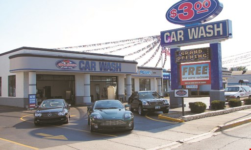 "Product image for Oak Lawn Auto Wash & Detail 50% off SUPER DELUXE CAR WASH ""THE WORKS"""