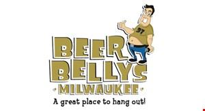 Beer Bell's logo