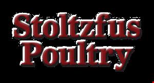 Dutch Country Farmers Market - Stoltzfus Poultry logo
