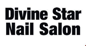 Divine Star Nails logo