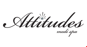 Attitudes Medi Spa logo