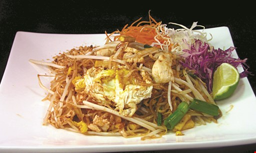Product image for Chopsticks Noodle Cafe 50% off one entree