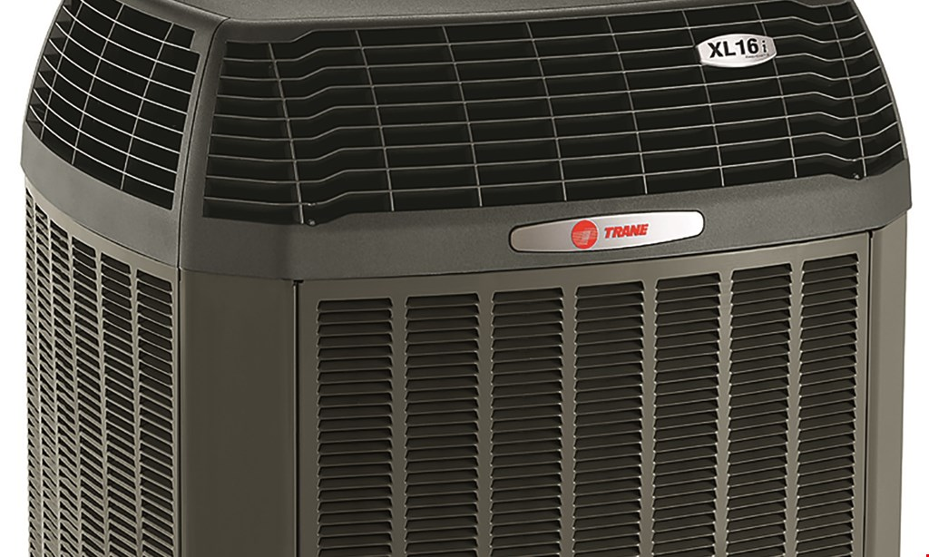 Product image for Service One Heating & AC $59.95 AC OR FURNACE TUNE-UP Special valid for new customers only.