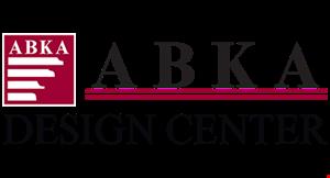 Abka Design Center logo
