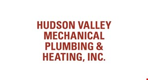 Hudson Valley Mechanical, Plumbing & Heating, Inc. logo