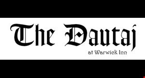 The Dautaj logo