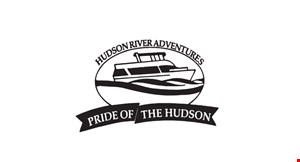 Pride of The Hudson logo