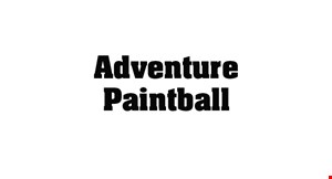 Adventure Paintball logo