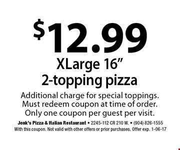 $12.99 xlarge 16