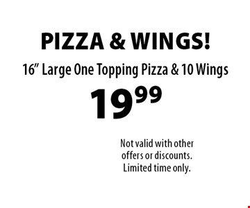 PIZZA & WINGS!16