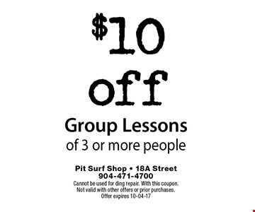$5 off Any Kayak or Sup Rental. Cannot be used for ding repair. With this coupon. Not valid with other offers or prior purchases.Offer expires 10-04-17