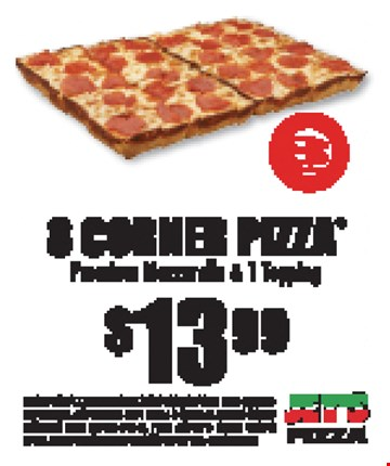 LocalFlavorcom Jets Pizza Coupons