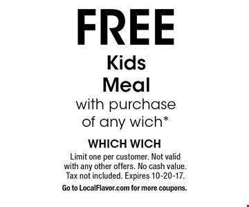 FREE Kids