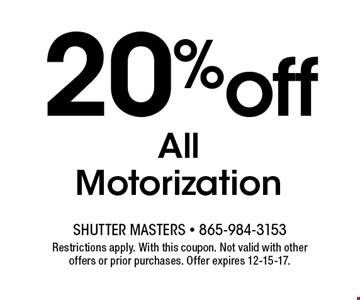 20%off All