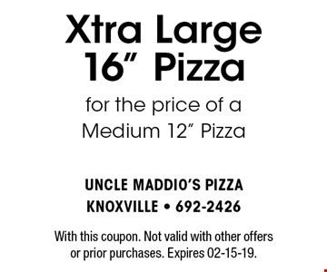 Xtra Large16
