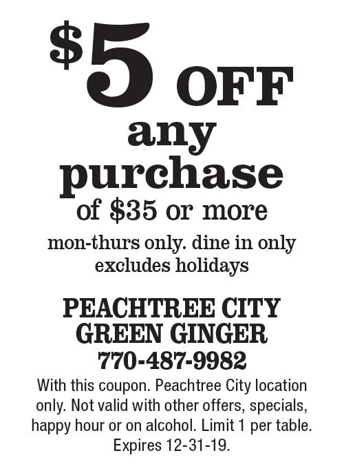 peach tree coupons