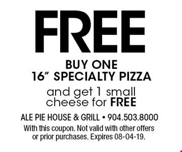 free buy one 16