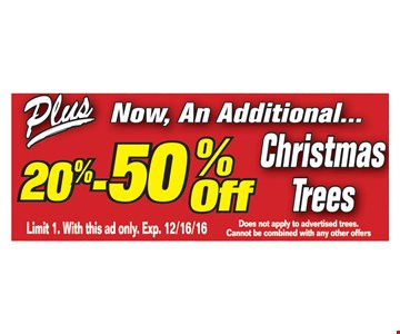 up to additional 50% Off