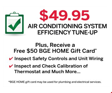 $49.95 air conditioning system