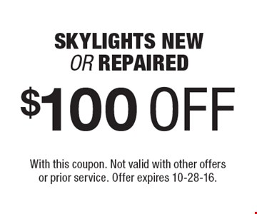 $20 OFF GUTTER OR Chimney Cleaning. With this coupon. Not valid with other offers or prior service. Offer expires 10-28-16.