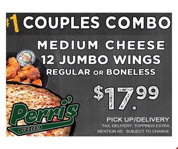 Couples Combo $17.99