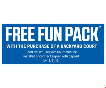 Free Fun Pack