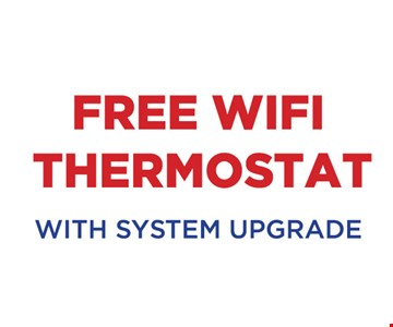 Free Wifi thermostat