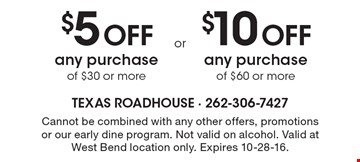 Roadhouse grill coupons printable