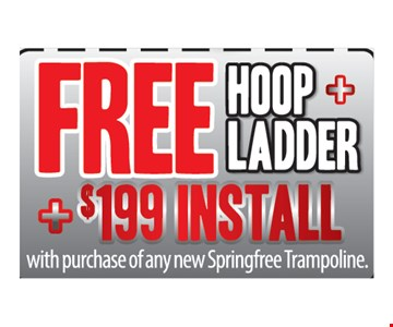Free Hoop and Ladder