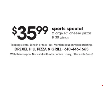 $35.99sports special2 large 16