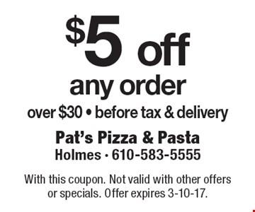 Pats pizza coupon code