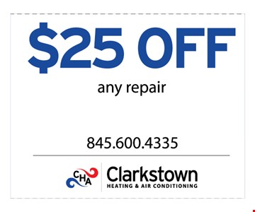 $25 off any repair. Expires 3-10-17.