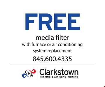 Free Media Filter