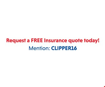 Free Insurance Quote