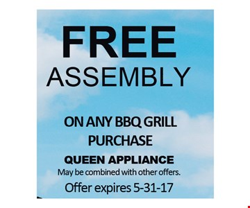 Free Assembly