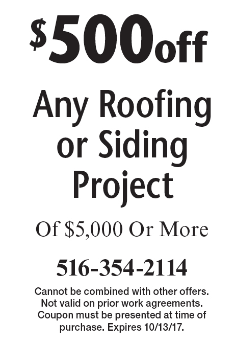 Wonderful R U0026 R ROOFING SYSTEMS: $500off Any Roofing Or Siding Project Of $5,000 Or