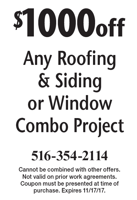 Captivating R U0026 R ROOFING SYSTEMS: $1000 Off Any Roofing U0026 Siding Or Window Combo  Project