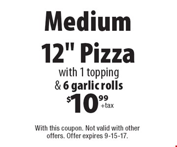 Medium 12