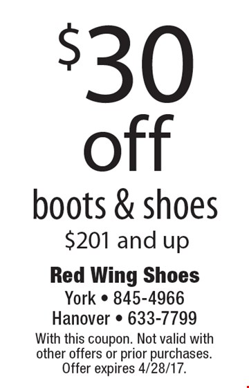 LocalFlavor.com - RED WING SHOES Coupons