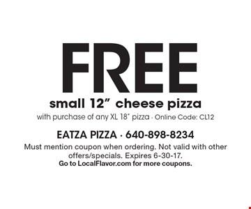 Free small 12