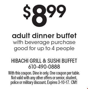 Hibachi grill coupons