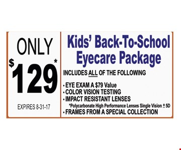 $99 No-Line Bifocal Eyeglass Lenses Includes UV Protection